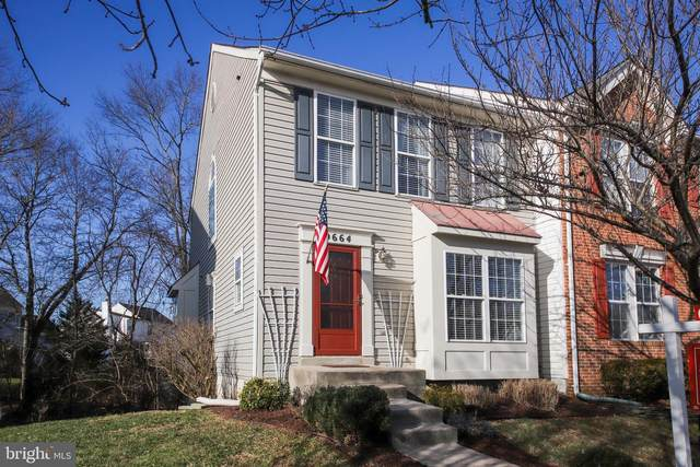 9664 Bedder Stone Place, BRISTOW, VA 20136 (#VAPW512848) :: The Redux Group