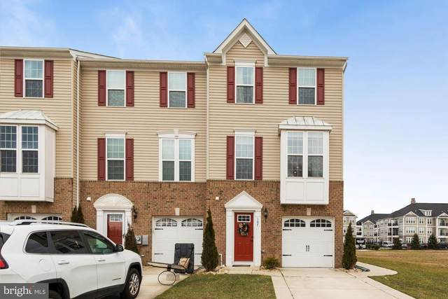 107 Jonagold Drive, GLASSBORO, NJ 08028 (#NJGL269882) :: Bob Lucido Team of Keller Williams Integrity