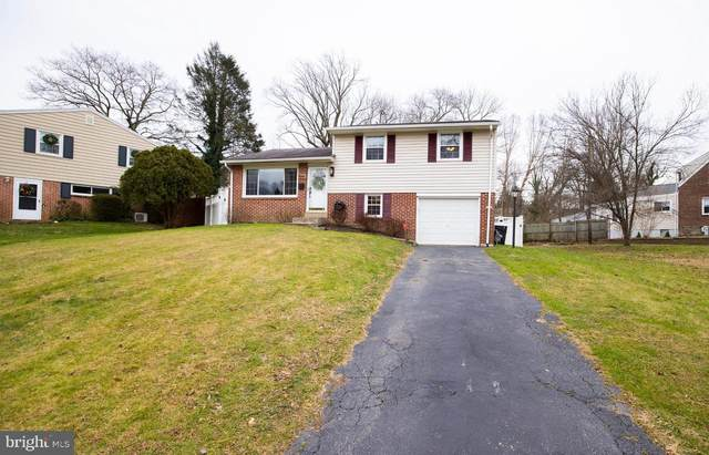 846 Valley View Road, MEDIA, PA 19063 (#PADE537712) :: The Matt Lenza Real Estate Team