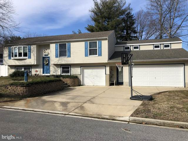 494 Eleanor Lane, ARNOLD, MD 21012 (#MDAA456530) :: The Vashist Group