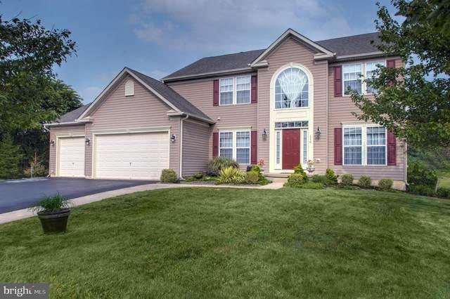116 Lois Lane, HAMMONTON, NJ 08037 (#NJCD411230) :: Holloway Real Estate Group