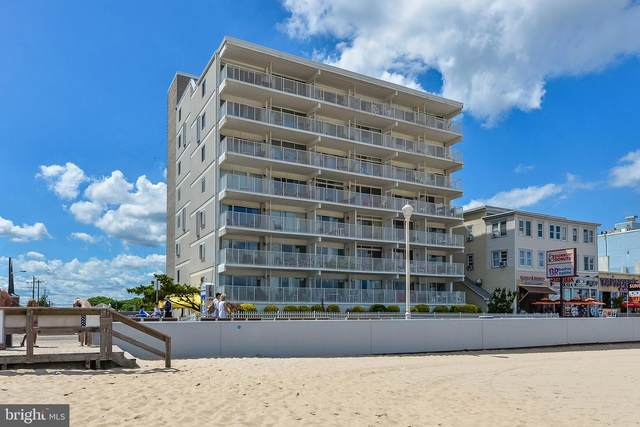 401 Atlantic Ave #303, OCEAN CITY, MD 21842 (#MDWO119402) :: The Allison Stine Team