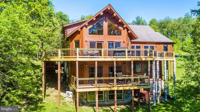 116 Wisp Mountain Road, MC HENRY, MD 21541 (#MDGA134222) :: SURE Sales Group
