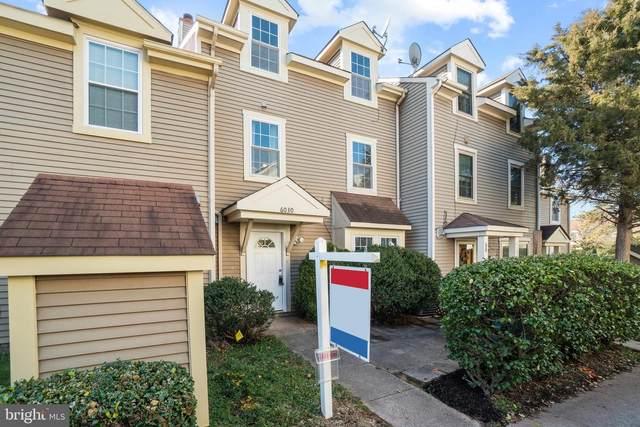 6030 Havener House Way, CENTREVILLE, VA 20120 (#VAFX1175448) :: Jennifer Mack Properties