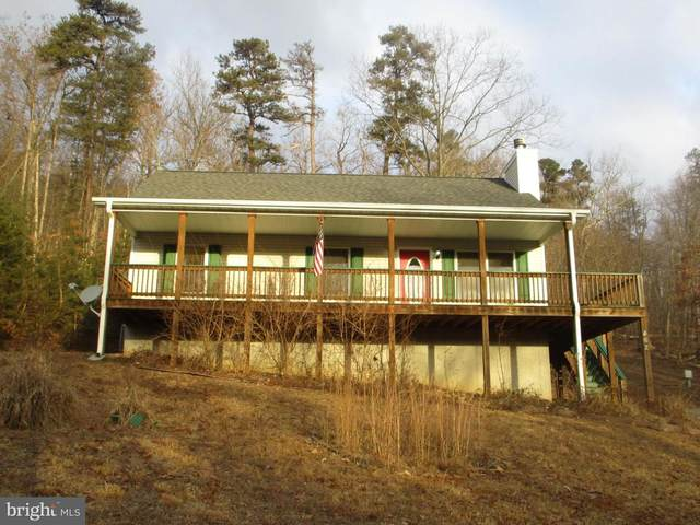 462 Gary Lane, FRONT ROYAL, VA 22630 (#VAWR142366) :: Colgan Real Estate