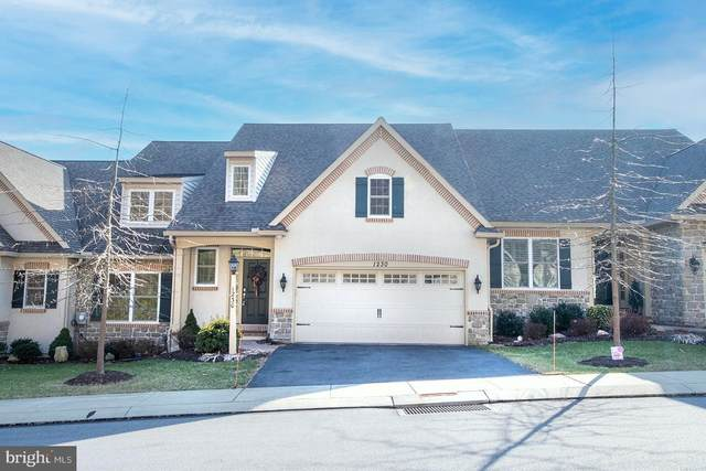 1230 S Red Maple Way, DOWNINGTOWN, PA 19335 (#PACT527404) :: RE/MAX Main Line