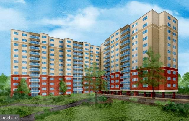 7333 New Hampshire Avenue Ph10, TAKOMA PARK, MD 20912 (#MDMC740624) :: Arlington Realty, Inc.