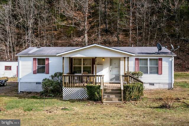 2131 Broad Run Road, BRANDYWINE, WV 26802 (#WVPT101620) :: The Redux Group