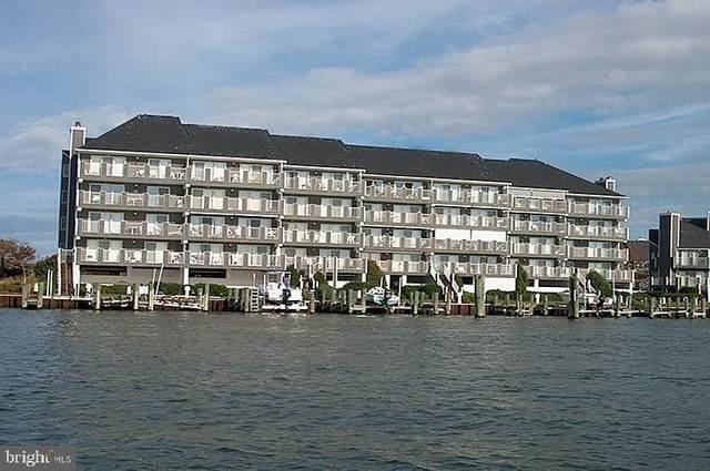 425 14TH Street 106 L, OCEAN CITY, MD 21842 (#MDWO119404) :: Atlantic Shores Sotheby's International Realty