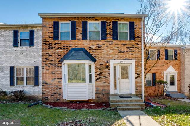 12921 Trumbull Drive, UPPER MARLBORO, MD 20772 (#MDPG593490) :: Murray & Co. Real Estate