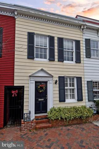403 Wilkes Street, ALEXANDRIA, VA 22314 (#VAAX254926) :: Bowers Realty Group