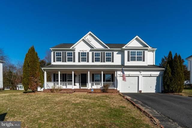 12601 Ventura Lane, FREDERICKSBURG, VA 22407 (#VASP228090) :: Eng Garcia Properties, LLC