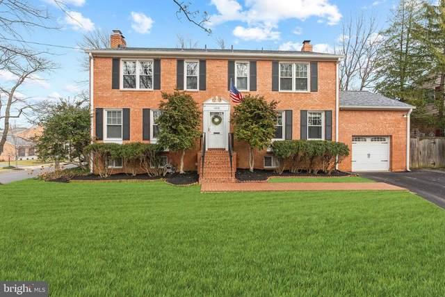 4615 Newcomb Place, ALEXANDRIA, VA 22304 (#VAAX254928) :: Coleman & Associates