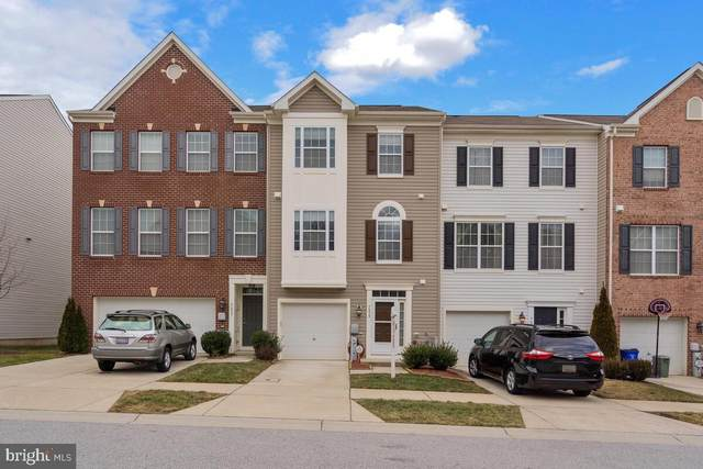 7839 River Rock Way, COLUMBIA, MD 21044 (#MDHW289488) :: Corner House Realty