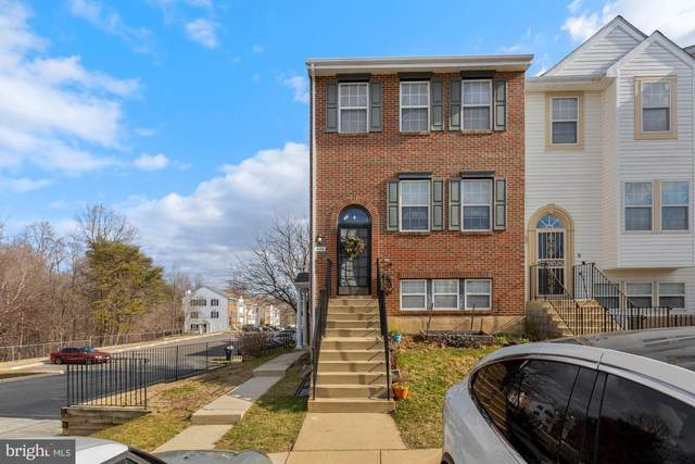 4104 Apple Orchard Court #2, SUITLAND, MD 20746 (#MDPG593494) :: John Lesniewski | RE/MAX United Real Estate