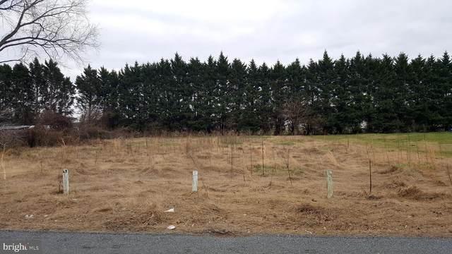0 Pine Way, SALISBURY, MD 21804 (#MDWC111216) :: Brandon Brittingham's Team