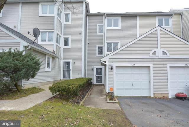 4604 Winterberry Lane, OXON HILL, MD 20745 (#MDPG593496) :: Tom & Cindy and Associates