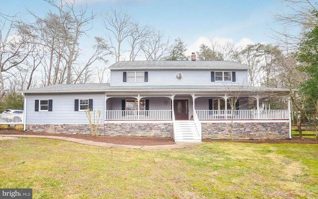 40915 Paw Paw Hollow Lane, LEONARDTOWN, MD 20650 (#MDSM173890) :: AJ Team Realty