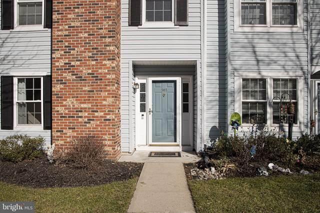 303 Whisper Court, BURLINGTON, NJ 08016 (#NJBL389516) :: Holloway Real Estate Group