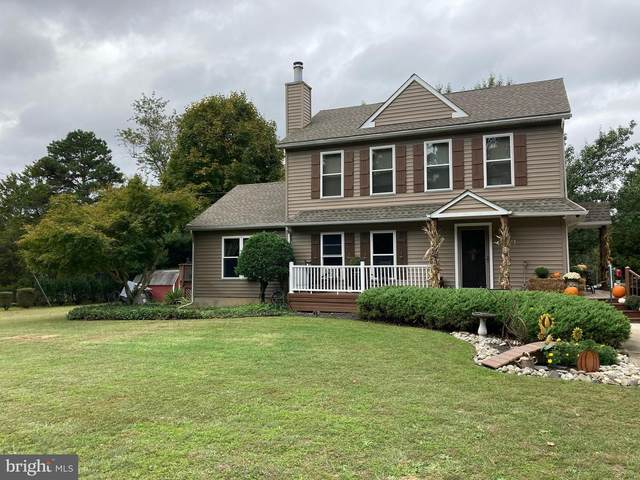 340 Smith Road, MILLVILLE, NJ 08332 (#NJCB130778) :: The Dailey Group