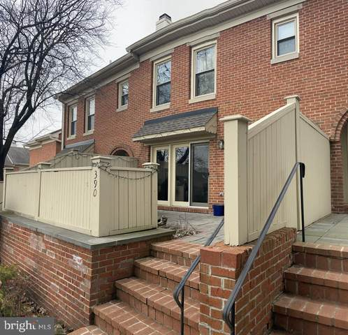 390 N Church Street, WEST CHESTER, PA 19380 (#PACT527420) :: RE/MAX Main Line