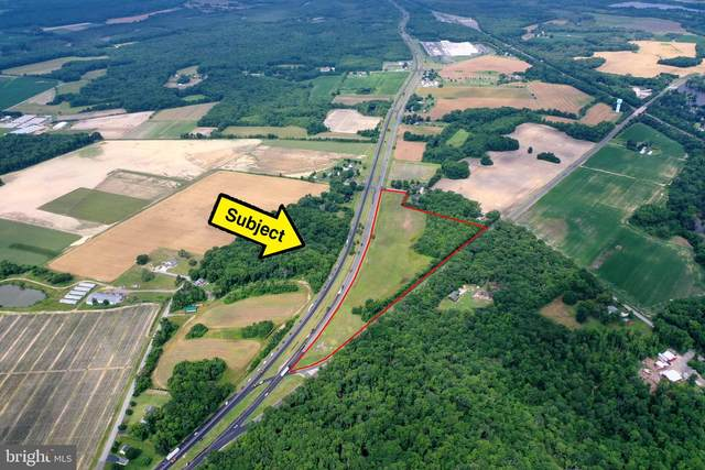 28 Route 40, PENNS GROVE, NJ 08069 (#NJSA140620) :: LoCoMusings