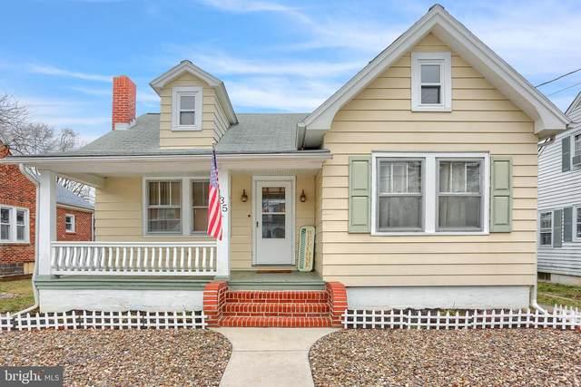 135 E Street, CARLISLE, PA 17013 (#PACB131242) :: Liz Hamberger Real Estate Team of KW Keystone Realty