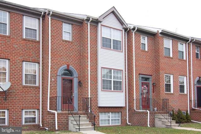 6104 Twilight Court, BALTIMORE, MD 21206 (#MDBC517176) :: Jacobs & Co. Real Estate