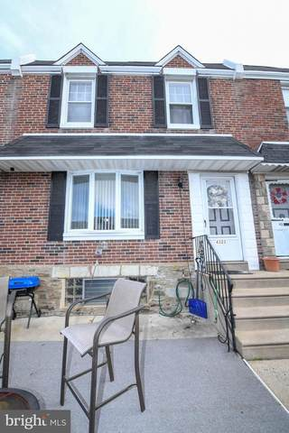 4323 Chippendale Street, PHILADELPHIA, PA 19136 (#PAPH977882) :: Bowers Realty Group