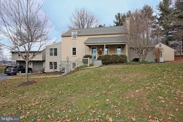 4 Colt Ridge Lane, STRASBURG, PA 17579 (#PALA175896) :: The Craig Hartranft Team, Berkshire Hathaway Homesale Realty