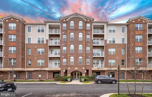 3160 John Glenn Street #204, HERNDON, VA 20171 (#VAFX1175492) :: SURE Sales Group