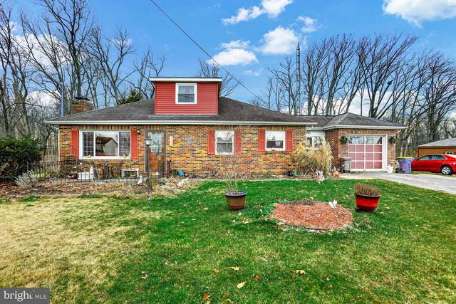 265 Conewago Creek Road, MANCHESTER, PA 17345 (#PAYK151338) :: The Schiff Home Team