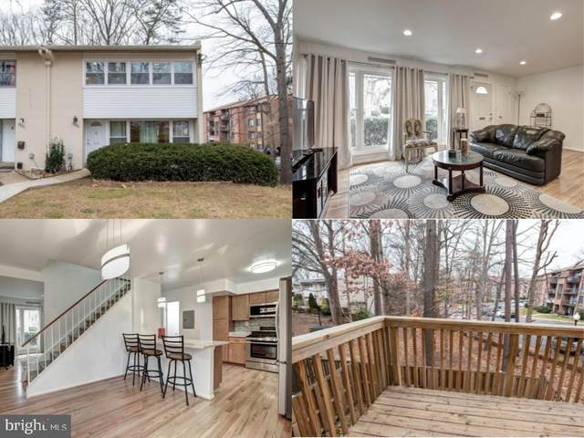 4700 Parkman Court, ANNANDALE, VA 22003 (#VAFX1175496) :: The Piano Home Group