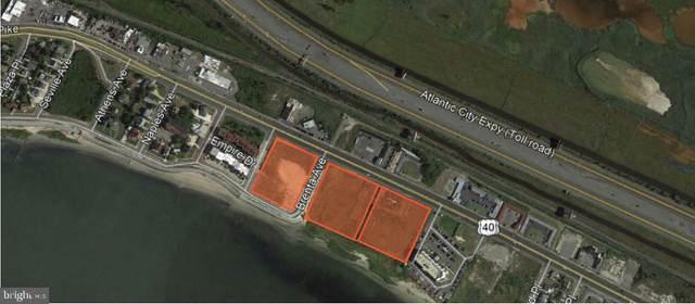 7065,7071 and 7075 Black Horse Pike, PLEASANTVILLE, NJ 08232 (#NJAC116044) :: Colgan Real Estate