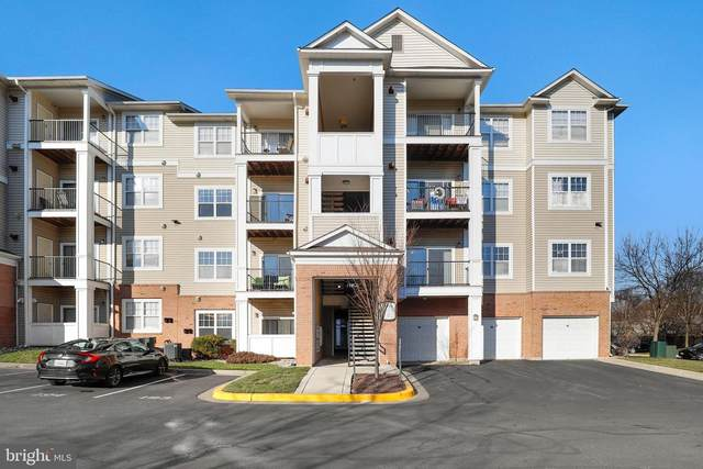 19619 Galway Bay Circle #204, GERMANTOWN, MD 20874 (#MDMC740650) :: The Redux Group