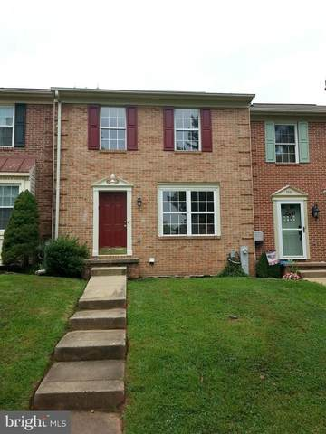 3319 Cheverly Court, ABINGDON, MD 21009 (#MDHR255740) :: AJ Team Realty