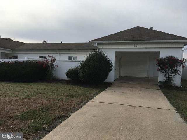 904 Houston Drive, MILLSBORO, DE 19966 (#DESU175732) :: Certificate Homes