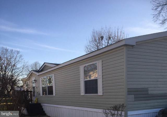 17 Valley View Mhp, READING, PA 19605 (#PABK372300) :: LoCoMusings