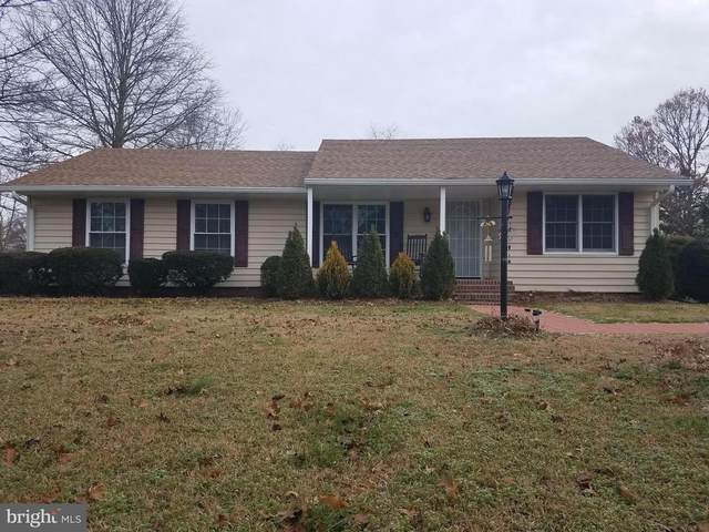 5509 Mallard Lane, CAMBRIDGE, MD 21613 (#MDDO126716) :: Crossman & Co. Real Estate