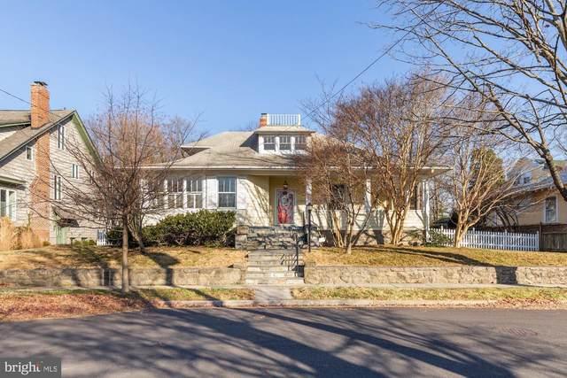 3755 Northampton Street NW, WASHINGTON, DC 20015 (#DCDC503344) :: Eng Garcia Properties, LLC