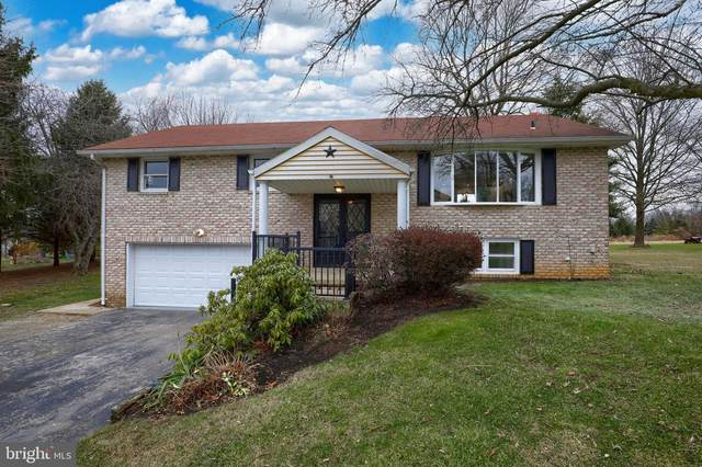 1065 Witmer Road, YORK, PA 17406 (#PAYK151344) :: Century 21 Dale Realty Co