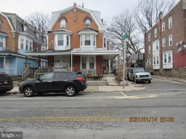 171 W Manheim Street W, PHILADELPHIA, PA 19144 (#PAPH977930) :: Keller Williams Realty - Matt Fetick Team