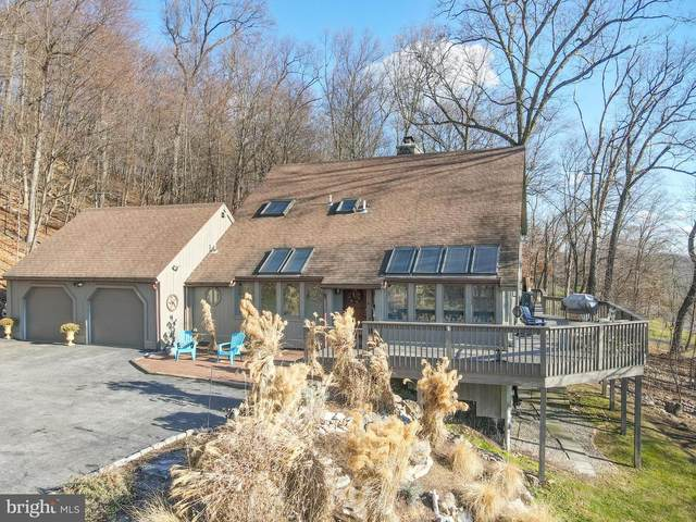 1939 Weyhill Drive, CENTER VALLEY, PA 18034 (#PALH115830) :: LoCoMusings