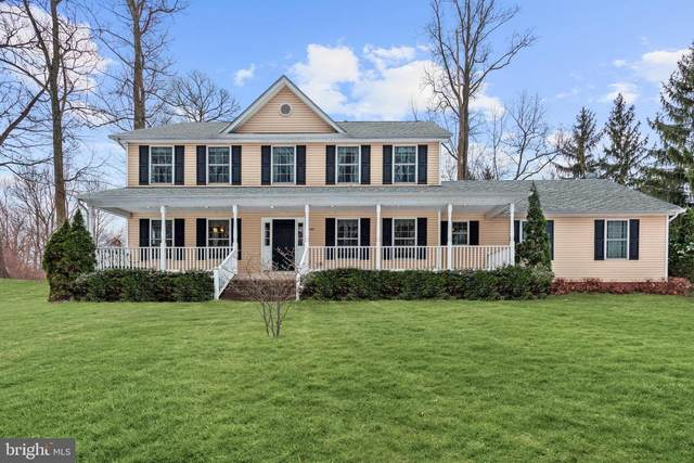 1242 Cherrytown Road, WESTMINSTER, MD 21158 (#MDCR201936) :: The Redux Group
