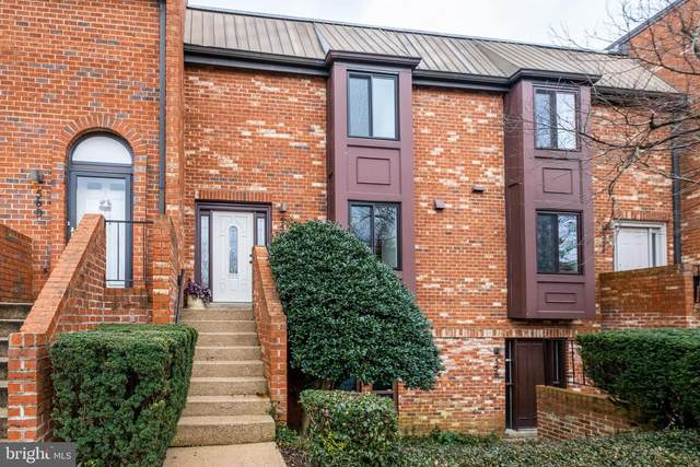 558 Brummel Court NW, WASHINGTON, DC 20012 (#DCDC503350) :: The Piano Home Group