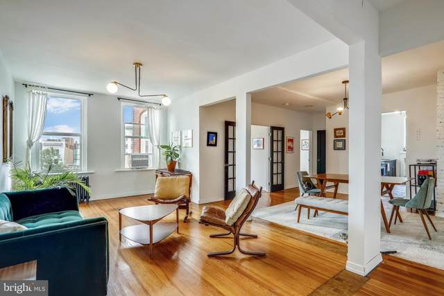 1832 Biltmore Street NW #44, WASHINGTON, DC 20009 (#DCDC503352) :: Network Realty Group