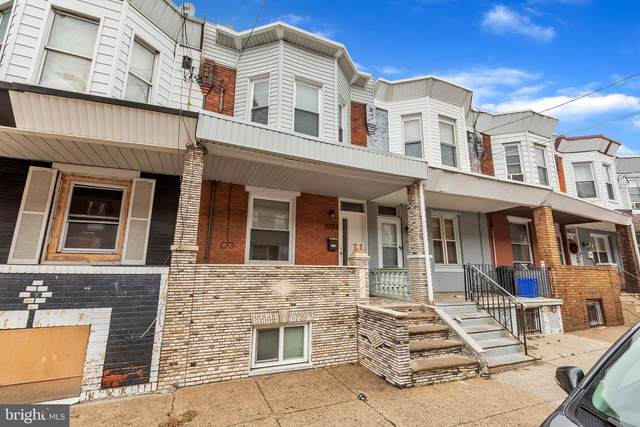 2233 Moore Street, PHILADELPHIA, PA 19145 (#PAPH977938) :: Colgan Real Estate