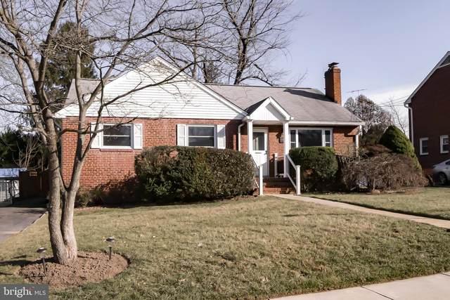 5905 Grayson Street, SPRINGFIELD, VA 22150 (#VAFX1175514) :: Jim Bass Group of Real Estate Teams, LLC