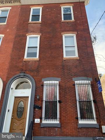 1534 N 18TH Street, PHILADELPHIA, PA 19121 (#PAPH977950) :: Erik Hoferer & Associates