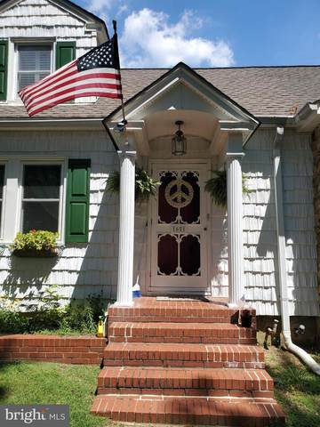 1651 Pleasant Plains Road, ANNAPOLIS, MD 21409 (#MDAA456554) :: John Lesniewski | RE/MAX United Real Estate